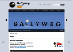 ballyweg.net