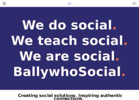 ballywhointeractive.com