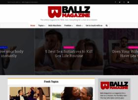 ballzmag.com