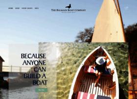 balmainboatcompany.com