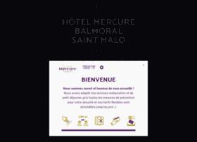 balmoral-saintmalo.fr