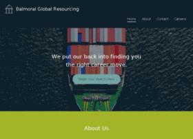 balmoralglobalresourcing.com