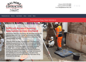 balmore-contracting.co.uk