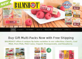 balmshot.com