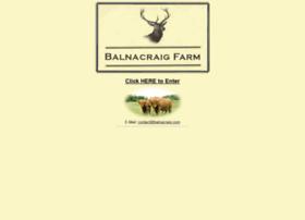 balnacraig.com