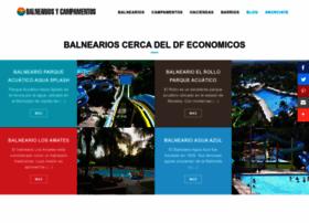 balneariosmexico.com