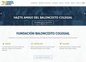 baloncestocolegial.com
