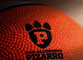 baloncestopizarro.com