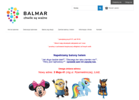 balony-balmar.pl