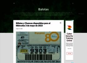 balotas.blogspot.com