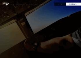 balpa.org