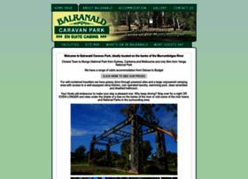 balranaldcaravanpark.com.au