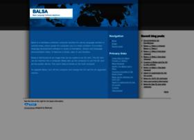balsa.kkoncepts.net