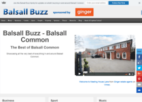 balsallbuzz.com