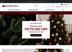 balsamhill.co.uk