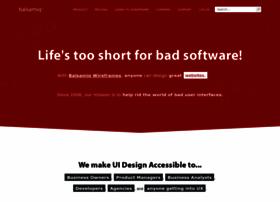 balsamiq.com