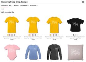 balsamiq.spreadshirt.co.uk