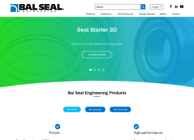 balseal.com
