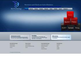 balstechnology.com