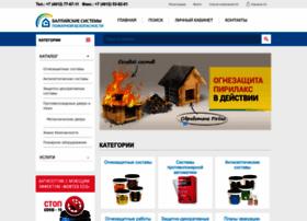 balt-spb-klg.ru