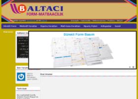 baltaciform.com