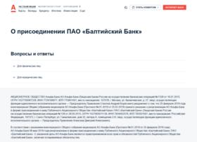 baltbank.ru