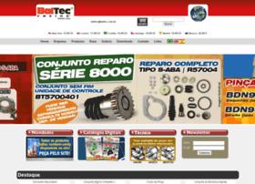 baltecfreios.com.br