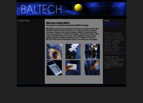 baltech.de