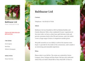 balthazarwine.com