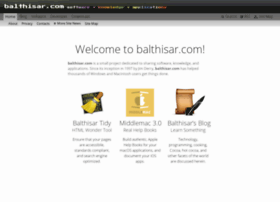 balthisar.com