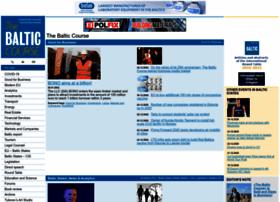 baltic-course.com