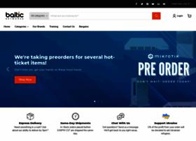 balticnetworks.com