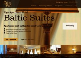 balticsuites.com