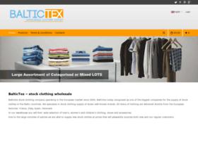 baltictex.com