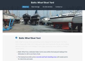 balticwharf.co.uk