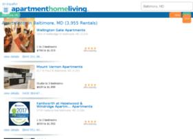 baltimore.apartmenthomeliving.com