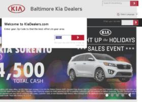 baltimore.kiadealers.com