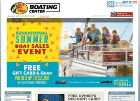 baltimore.trackerboatcenter.com