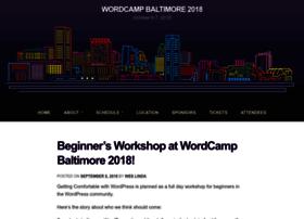 baltimore.wordcamp.org