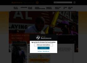 baltimorecitycouncil.com