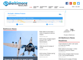 baltimorenews.net