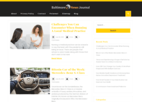 baltimorenewsjournal.com