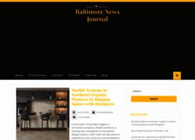 baltimorenewsjournal.com