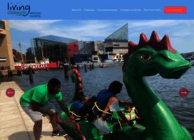 baltimorepaddleboats.org