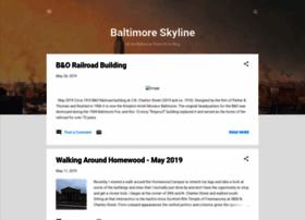 baltimoreskyline.blogspot.com