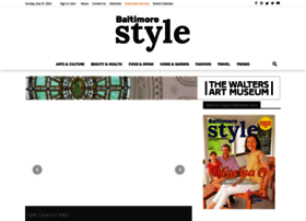 baltimorestyle.com