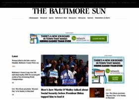 baltimoresun.com
