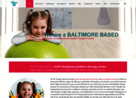 baltimoretherapyspot.com