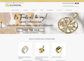 baltinesterjewelry.com