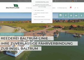 baltrum-linie.de
